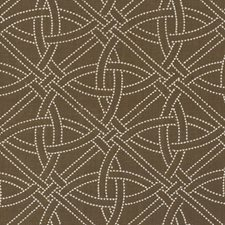 Truffle Decorator Fabric by Schumacher
