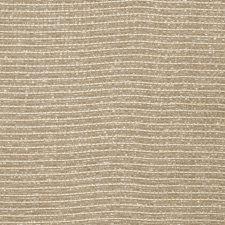 Silver Small Scale Woven Decorator Fabric by Stroheim
