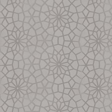 Cool Gray Contemporary Decorator Fabric by Vervain