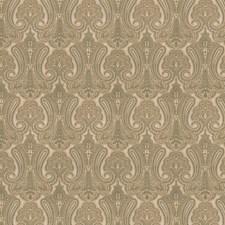 Lagoon Jacquard Pattern Decorator Fabric by Fabricut
