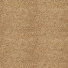 Saffron Jacquard Pattern Decorator Fabric by Fabricut