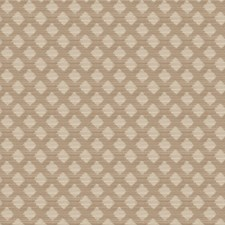 Flax Small Scale Woven Decorator Fabric by Fabricut