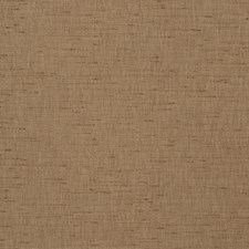Camel Solid Decorator Fabric by Trend