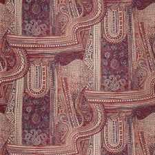 Marseille Global Decorator Fabric by Vervain
