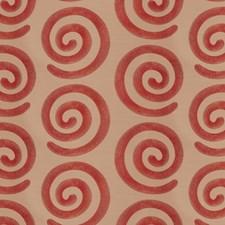 Siren Embroidery Decorator Fabric by Fabricut