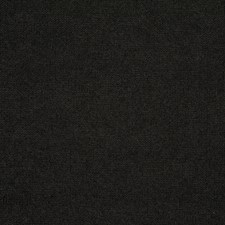Onyx Texture Plain Decorator Fabric by Trend