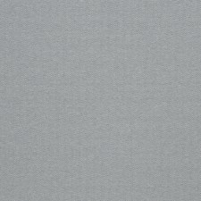 Blue Herringbone Decorator Fabric by Trend