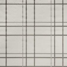 Moonstone Check Decorator Fabric by Stroheim