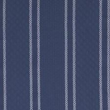 Geometric Decorator Fabric by Stroheim