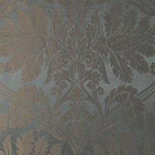 Azurro Decorator Fabric by Schumacher
