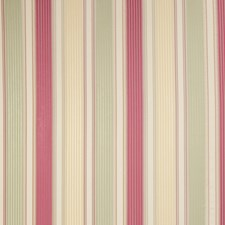 Alpin Stripes Decorator Fabric by Stroheim