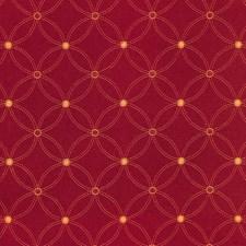 Persimmon Decorator Fabric by Schumacher