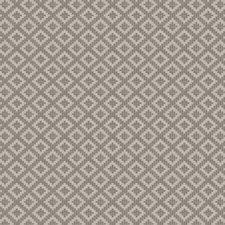 Mist Geometric Decorator Fabric by Stroheim