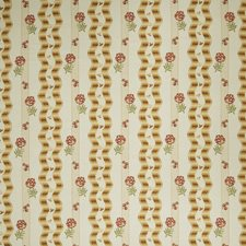 Dijon Floral Decorator Fabric by Stroheim
