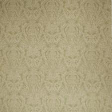 Sage Paisley Decorator Fabric by Stroheim