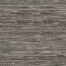 Charcoal Small Scale Woven Decorator Fabric by Fabricut