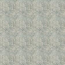 Teal Animal Decorator Fabric by Fabricut