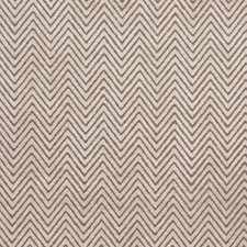 Flax Chevron Decorator Fabric by Fabricut