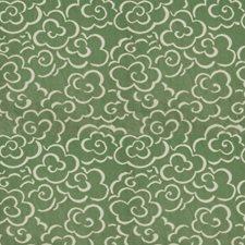 Jade Global Decorator Fabric by S. Harris