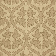 Camel Decorator Fabric by Schumacher