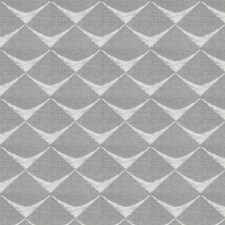 Grey Print Pattern Decorator Fabric by Fabricut