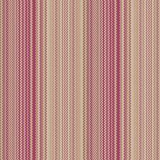 Peony Stripes Decorator Fabric by Fabricut