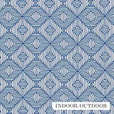 Ocean Decorator Fabric by Schumacher