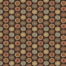 Garden Floral Decorator Fabric by Fabricut