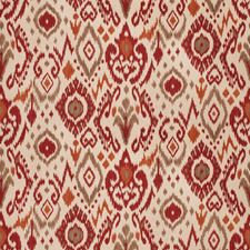 Spice Global Decorator Fabric by Trend