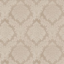 Barley Damask Decorator Fabric by Trend