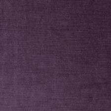 Aubergine Solid Decorator Fabric by Fabricut
