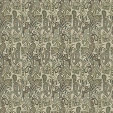 Seamist Jacobean Decorator Fabric by Trend