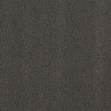 Flint Herringbone Decorator Fabric by Fabricut
