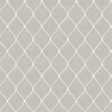 Flint Embroidery Decorator Fabric by Fabricut