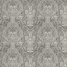 Dove Paisley Decorator Fabric by Fabricut