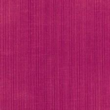 Fuchsia Decorator Fabric by Schumacher