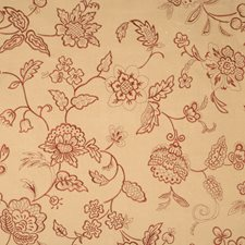 Tabasco Embroidery Decorator Fabric by Trend