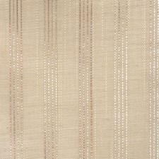 Mushroom Stripes Decorator Fabric by Trend