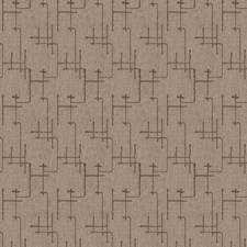 Truffle Contemporary Decorator Fabric by S. Harris