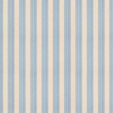 Sea Stripes Decorator Fabric by Trend