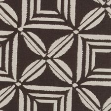 Chocolate All Over Decorator Fabric by Duralee