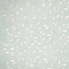 Spa Embroidery Decorator Fabric by Trend