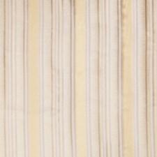 Magnolia Stripes Decorator Fabric by Trend