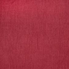 Crimson Texture Plain Decorator Fabric by Trend