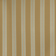 Moss Stripes Decorator Fabric by Trend