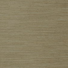 Taupe Texture Plain Decorator Fabric by Trend