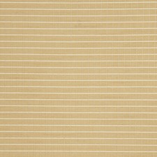 Tan Geometric Decorator Fabric by Trend