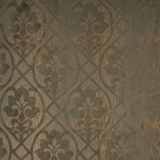 Jade Lattice Decorator Fabric by Trend