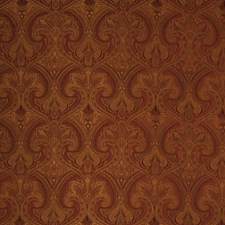 Redwood Paisley Decorator Fabric by Trend