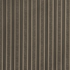 Pewter Stripes Decorator Fabric by Trend